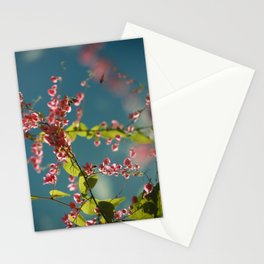 bees. Stationery Cards