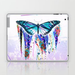 To Pimp a Butterfly 1990s Style Laptop & iPad Skin