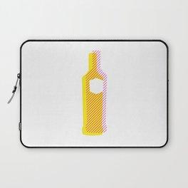 Pop Art Vodka Laptop Sleeve