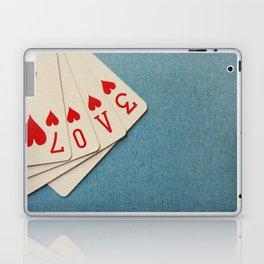A Full House Laptop & iPad Skin