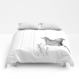 gopher Comforters