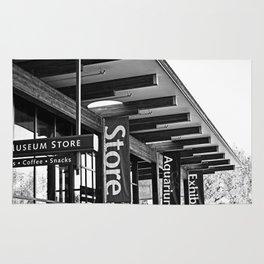 Museum Shop Rug