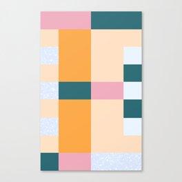 VIII – H Canvas Print