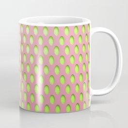 Elongated Holes1 Lusty Gallant Coffee Mug