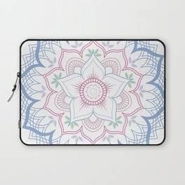 Decorative tribal Mandala Laptop Sleeve