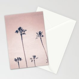 Pretty Palms Stationery Cards