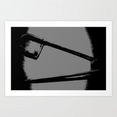 Photography 3 Art Print