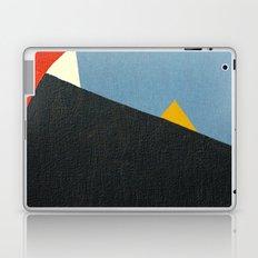 The Black Rhino Laptop & iPad Skin
