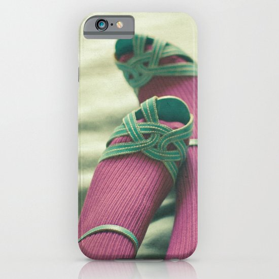 The End of the Night iPhone & iPod Case