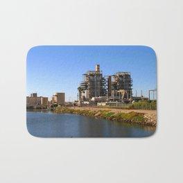Power Station Bath Mat