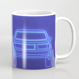 Celica XX Supra Coffee Mug