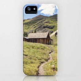 Take me Home iPhone Case