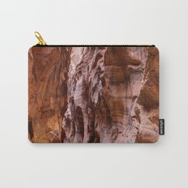 The Narrows Zion National Park Utah Carry-All Pouch