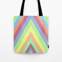 triangles2. Tote Bag