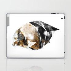 broken creature Laptop & iPad Skin