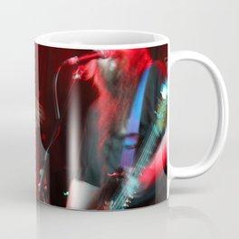 This is hardcore- Party Vibez Coffee Mug