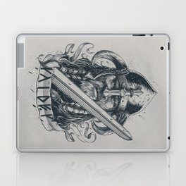 Raider (Viking) Laptop & iPad Skin