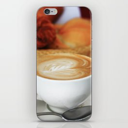 Viennese Breakfast iPhone Skin