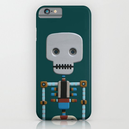 The athlete iPhone & iPod Case