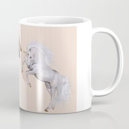 The creation Coffee Mug