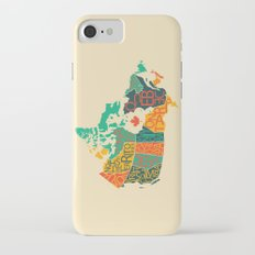 Canada iPhone 7 Slim Case