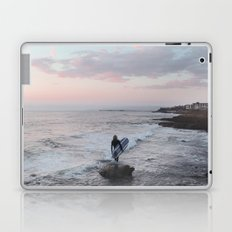 The Surfer Laptop & iPad Skin