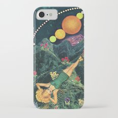 Midnight Sunbath iPhone 7 Slim Case
