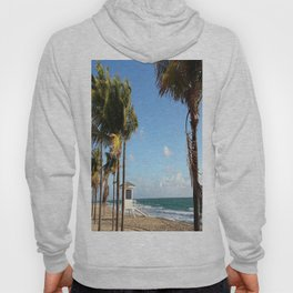 Lifeguard Stand Hoody