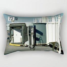 Jetway Rectangular Pillow