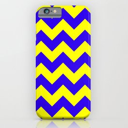 Swedish warning iPhone Case