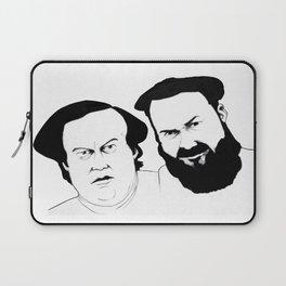 Mulligan and O'Hare Laptop Sleeve