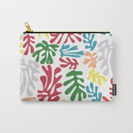 Matisse Pattern 004 Carry-All Pouch