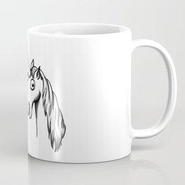 Clever Pony Mug