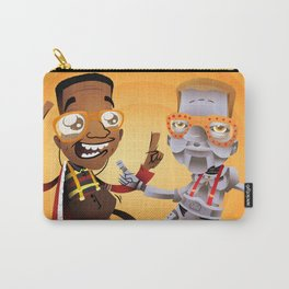 Do The Urkel Carry-All Pouch