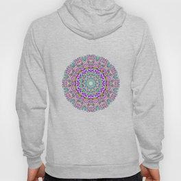 Many colors kaleidoscope 1 Hoody