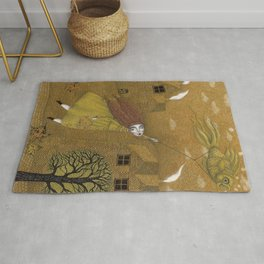 Autumn Kite Rug