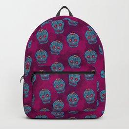 Calavera I Backpack