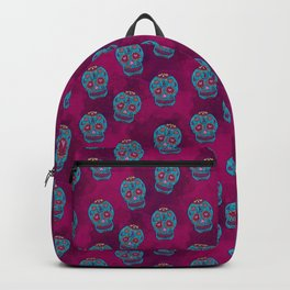 Calavera I Backpack