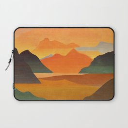Autumn Landscape 1 Laptop Sleeve