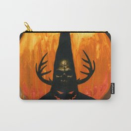 Autumn Acolyte Carry-All Pouch
