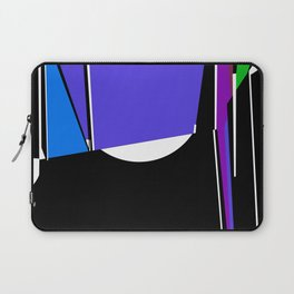 see-thru Laptop Sleeve