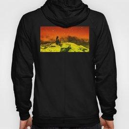 Burning Hill Hoody