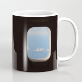 little fluffy cloud Coffee Mug