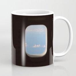 little fluffy cloud Coffee Mug