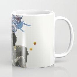 Broken Telephone Coffee Mug