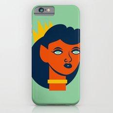 Belinda Bloodflower iPhone 6s Slim Case