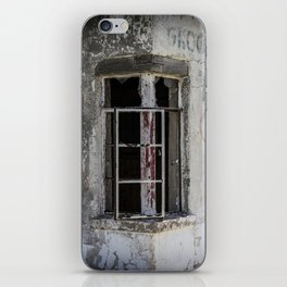 Our blood iPhone Skin