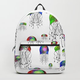 JELLYFISH BLOOM Backpack