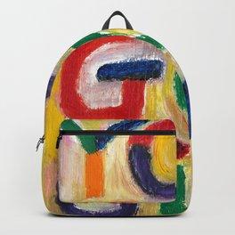 You Go Girl Backpack