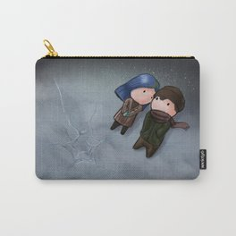Eternal Sunshine of the Spotless Mind Carry-All Pouch
